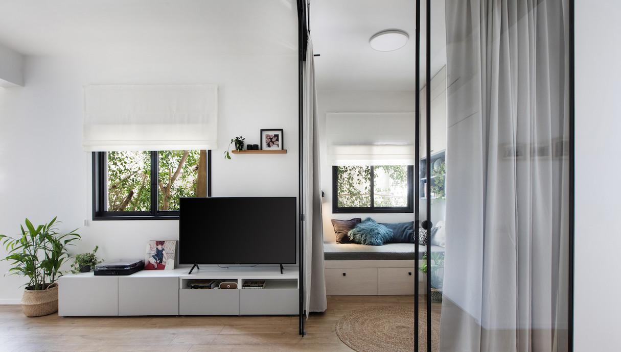 דירה בתל אביב, עיצוב אורית דרום - 8