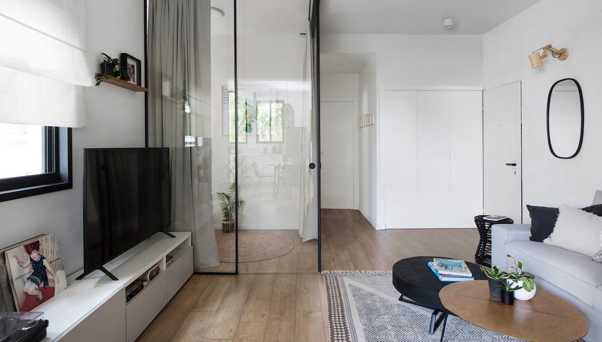 דירה בתל אביב, עיצוב אורית דרום - 9