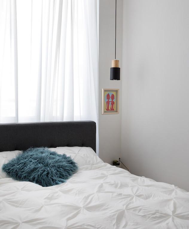 דירה בתל אביב, ג, עיצוב אורית דרום - 17