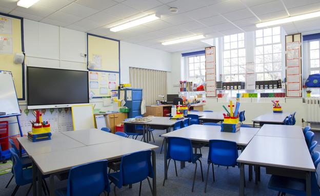 בית ספר (צילום: 123rf)