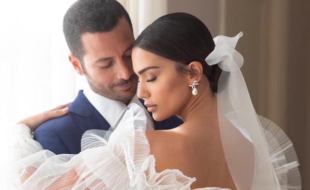 שיר אלמליח מתחתנת (צילום: עידן חסון)