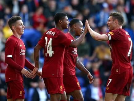 ליברפול עם ניצחון שני בהכנה (GETTY) (צילום: ספורט 5)