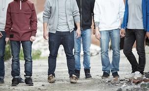 קבוצת נערים. אילוסטרציה (צילום: 123rf)