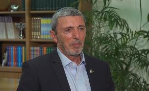 ראש ממשלת לוקסמבורג קסאבייה בטל (צילום: החדשות)