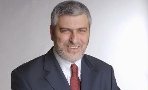 """מנכ""""ל בנק הפועלים החדש: דב קוטלר (צילום: גדי דגון, חדשות)"""