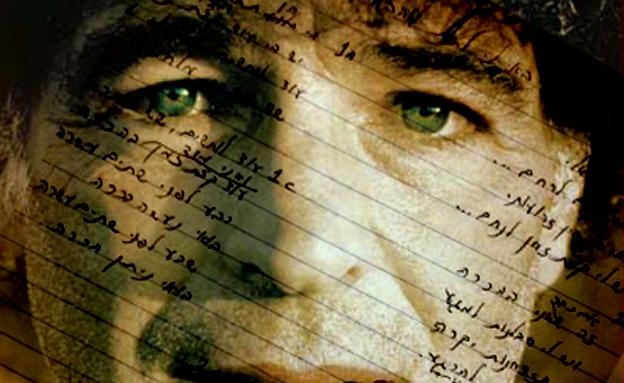 20 שנה למותו של מאיר אריאל (צילום: יח''צ, שירז אריאל, חדשות)