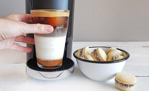 אייס קפה אלפחורס (צילום: ענבל לביא, נספרסו)