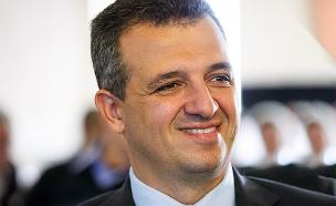 ראש העיר כרמל שאמה הכהן, ארכיון (צילום: פלאש 90, חדשות)