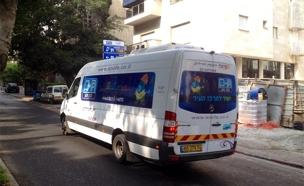 בקרוב ברמת גןף שאטל בתל אביב, ארכיון (צילום: חדשות 2)