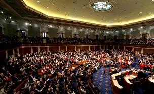 דחו את ההצעה להדחתו, בית הנבחרים (צילום: רויטרס, חדשות)