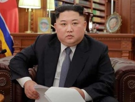 השלטונות בצפון קוריאה החלו לנסות חיסון קורונה משלהם על בני אדם