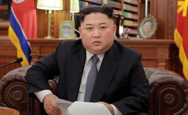 קים ג'ונג און (צילום: marshalkimjongun, instagram)