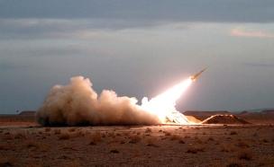 הטילים האירנים שהועברו לעירק (ארכיון) (צילום: AP, חדשות)