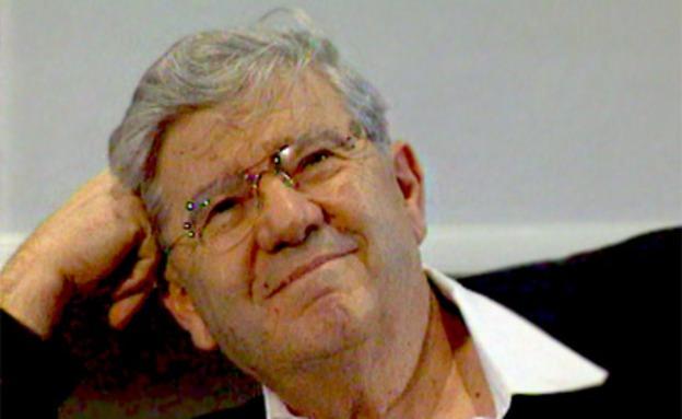 אהרן ברק   - וידאופדיה (צילום: חדשות2)