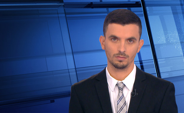 דין פישר (צילום: חדשות)