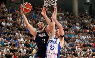 ניצחון על צרפת בחצי הגמר (צילום: אלן שידר, חדשות)