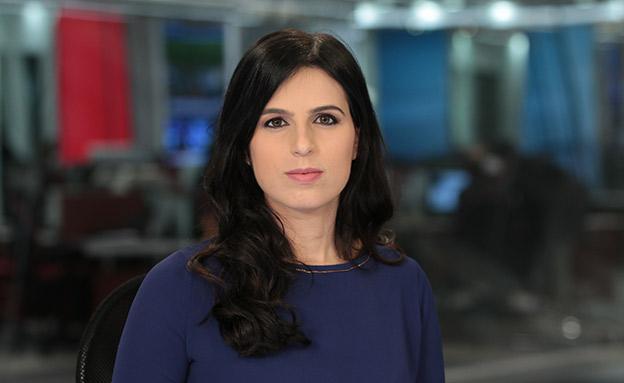 דפנה ליאל (צילום: חדשות)