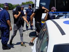 חקירת האונס בקפריסין: מחכים לתוצאות ה-DNA