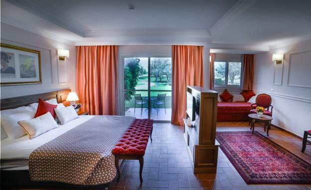 חדר (צילום: סטודיו גולן)