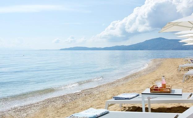 2 - מלונות ביוון, מלון Marbella nido (צילום: Marbella nido)