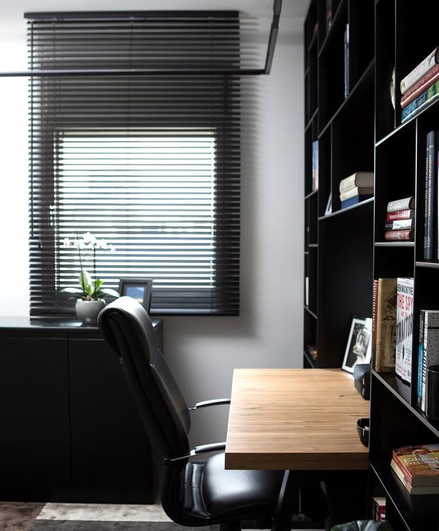 דירה בתל אביב, ג, עיצוב יטי סלסקי - 12