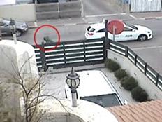 האם לבן החשוד בהצתה: זיהיתי אותך