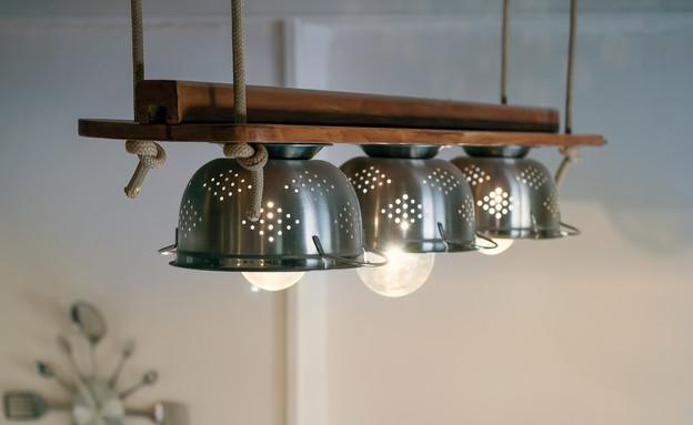 מנורה (צילום: 123rf)