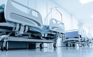 במה השתפרו בתי החולים? (צילום: SORAPONG CHAIPANYA, 123RF)