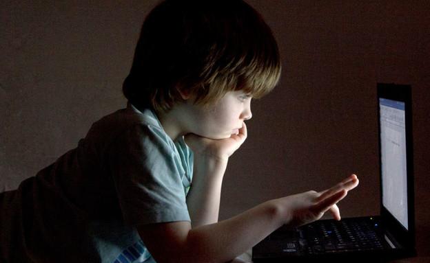 איך לגדל בן (צילום: GettyImages-ullstein bild)