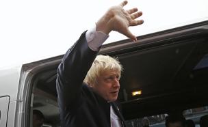 ראש הממשלה החדש (צילום: רויטרס, חדשות)