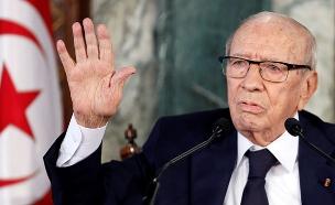 הלך לעולמו בגיל 92. עבסי (צילום: רויטרס, חדשות)