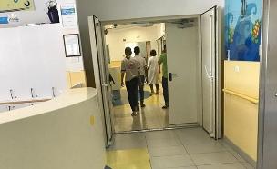 בית החולים קפלן (צילום: דיווחי הרגע, חדשות)
