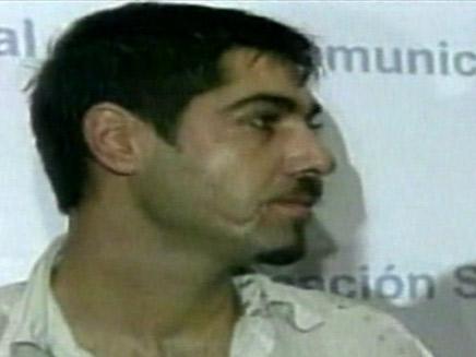 בן סוטחי, אחד הנרצחים