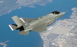 מטוסי חמקן F-35, ארכיון (צילום: רויטרס, חדשות)