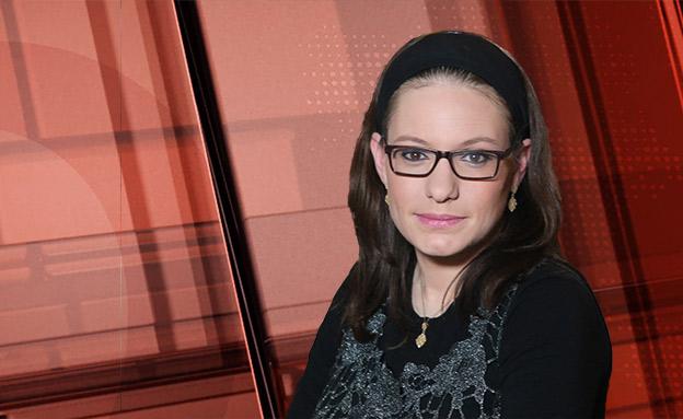 סיון רהב מאיר - שש עם (צילום: חדשות)