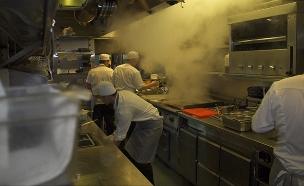 טעים בטירוף: השף השתגע? על הסכנות במקצוע (צילום: החדשות)