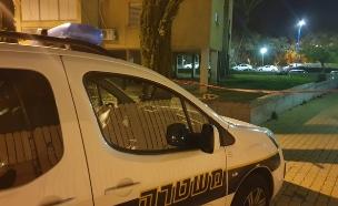 אילוסטרציה (צילום: דוברות המשטרה, חדשות)