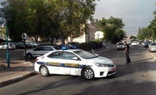 ארכיון (צילום: משטרת ישראל, חדשות)