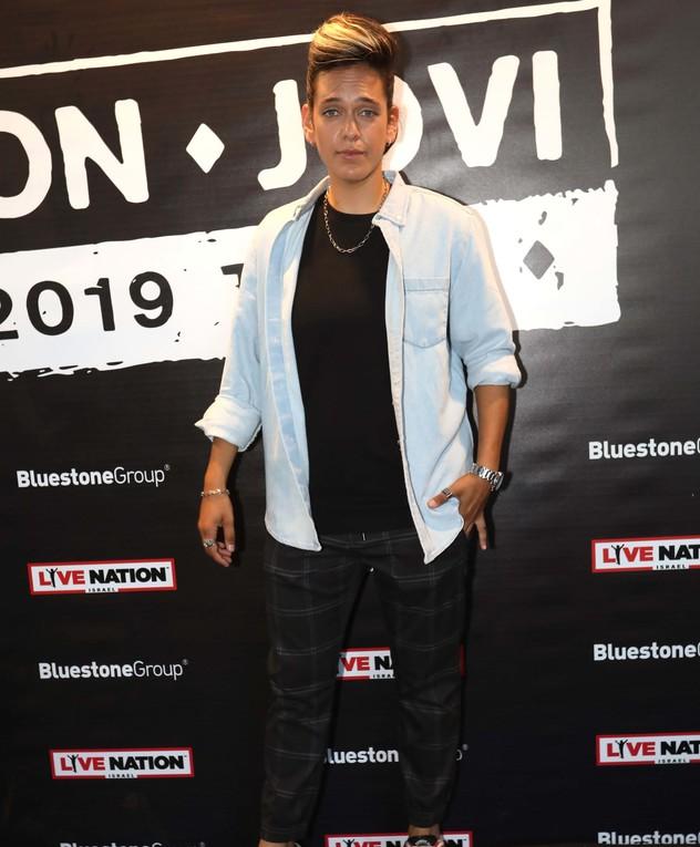 ההופעה של בון ג'ובי, יולי 2019