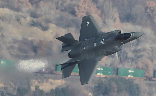מטוס חמקן F-35A