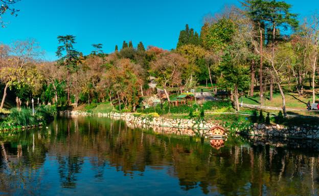 Yildiz Parki (צילום: By Dafna A.meron)
