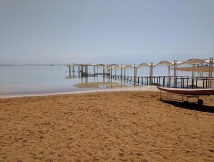 ים מלון המלח מילוס