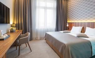 משהו חשוב ייעלם מאחד המלונות שאתם הכי אוהבים (צילום: Edvard Nalbantjan, shutterstock)