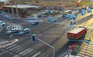 הטכנולוגיות הישראליות שמנסות לתת פתרון לפקקים