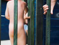 """""""סוהרת רקדה טוורקינג מול אסיר בזמן שישב בתא"""""""