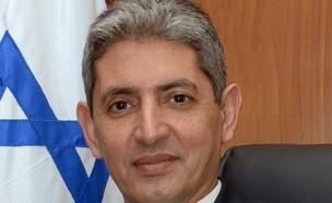 רדא מנצור, שגריר ישראל בפנמה (יח''צ: שגרירות ישראל בפנמה, משרד החוץ)
