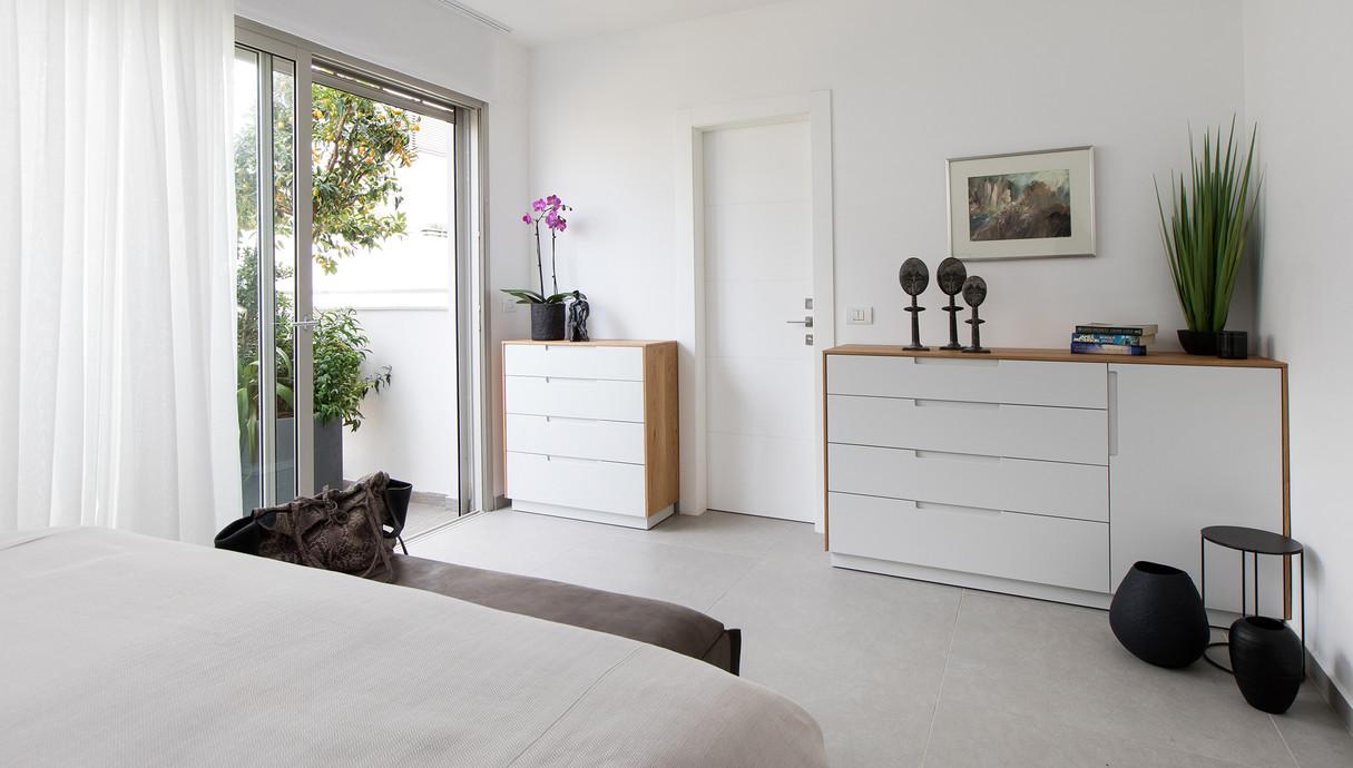 דירה בתל אביב, עיצוב יטי סלסקי - 6