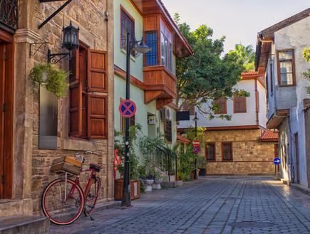 אנטליה  (צילום: kateafter | Shutterstock.com )