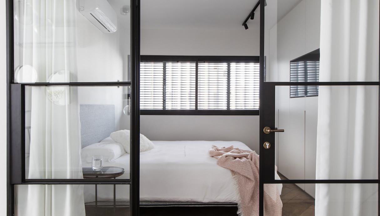 דירה בתל אביב, עיצוב רונה טמקין - 17