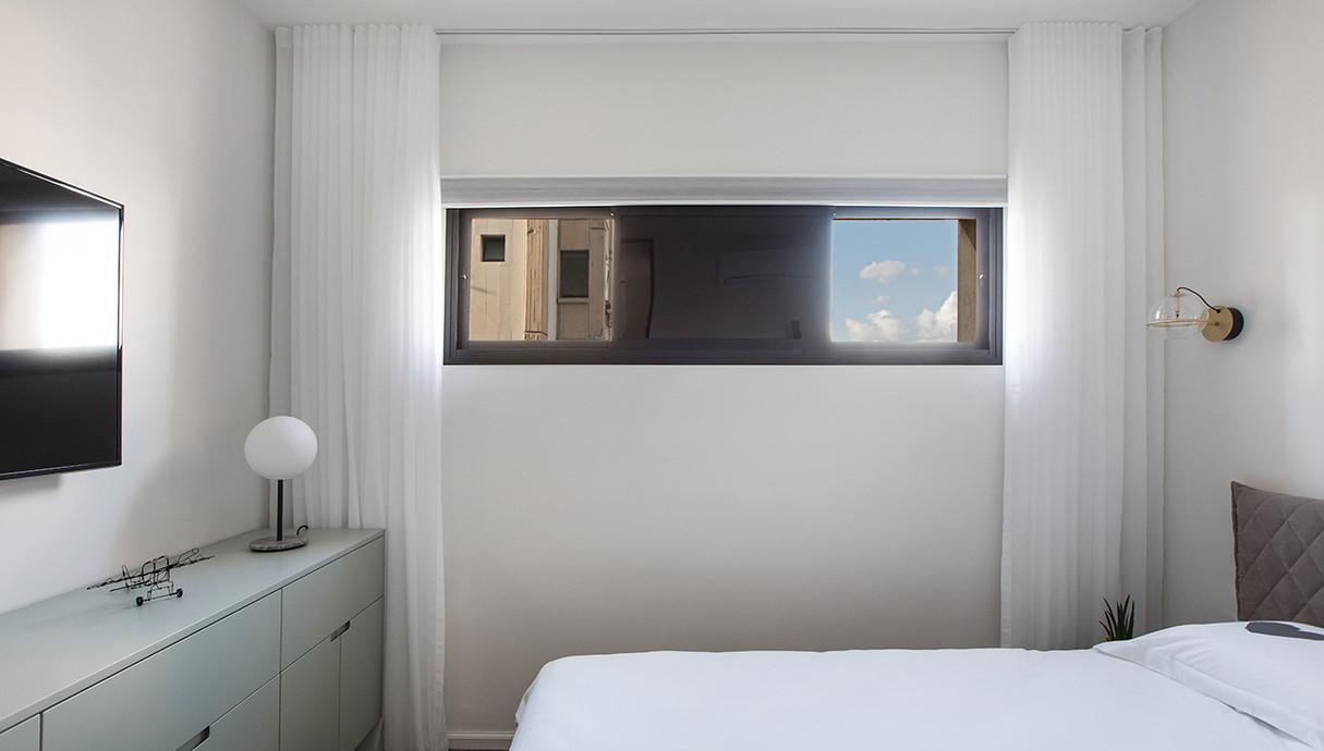 דירה בתל אביב, עיצוב רונה טמקין - 22